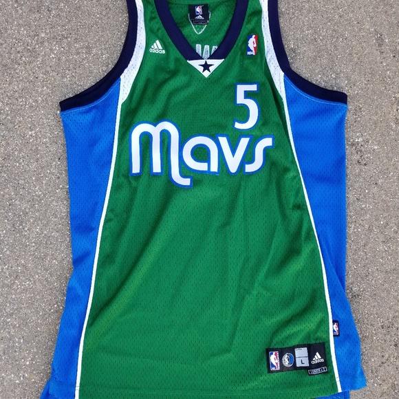 dallas mavericks jersey